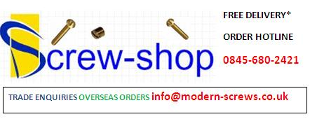 Screw-Shop Online